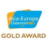 AECNET Gold Award