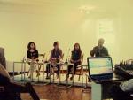Curatorial knowledge workshop