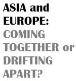 Asia and Erupe coming together