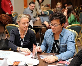 10th Asia-Europe Classroom Network Conference in Dundalk, Ireland