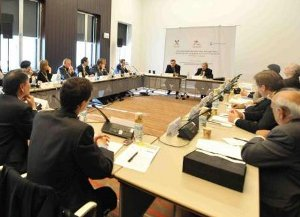 ASEF 5 Editors Roundtable